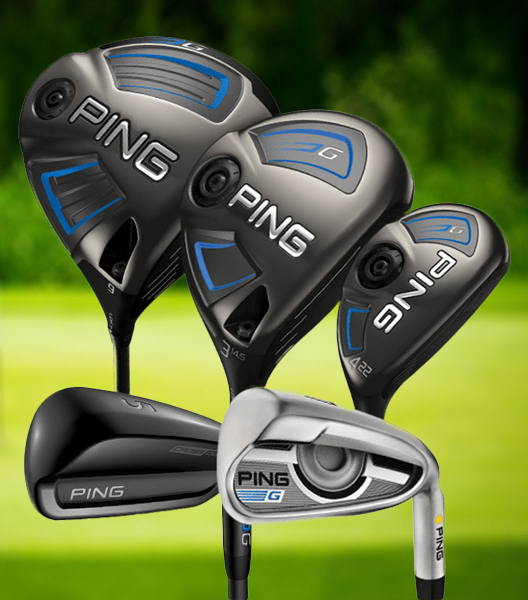 PING GSERIES